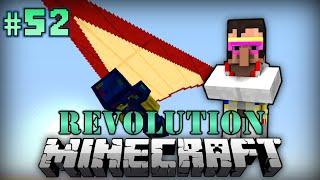 HOVERBOARD: Bestes Item 2014!!! - Minecraft Revolution #052 [Deutsch/HD]
