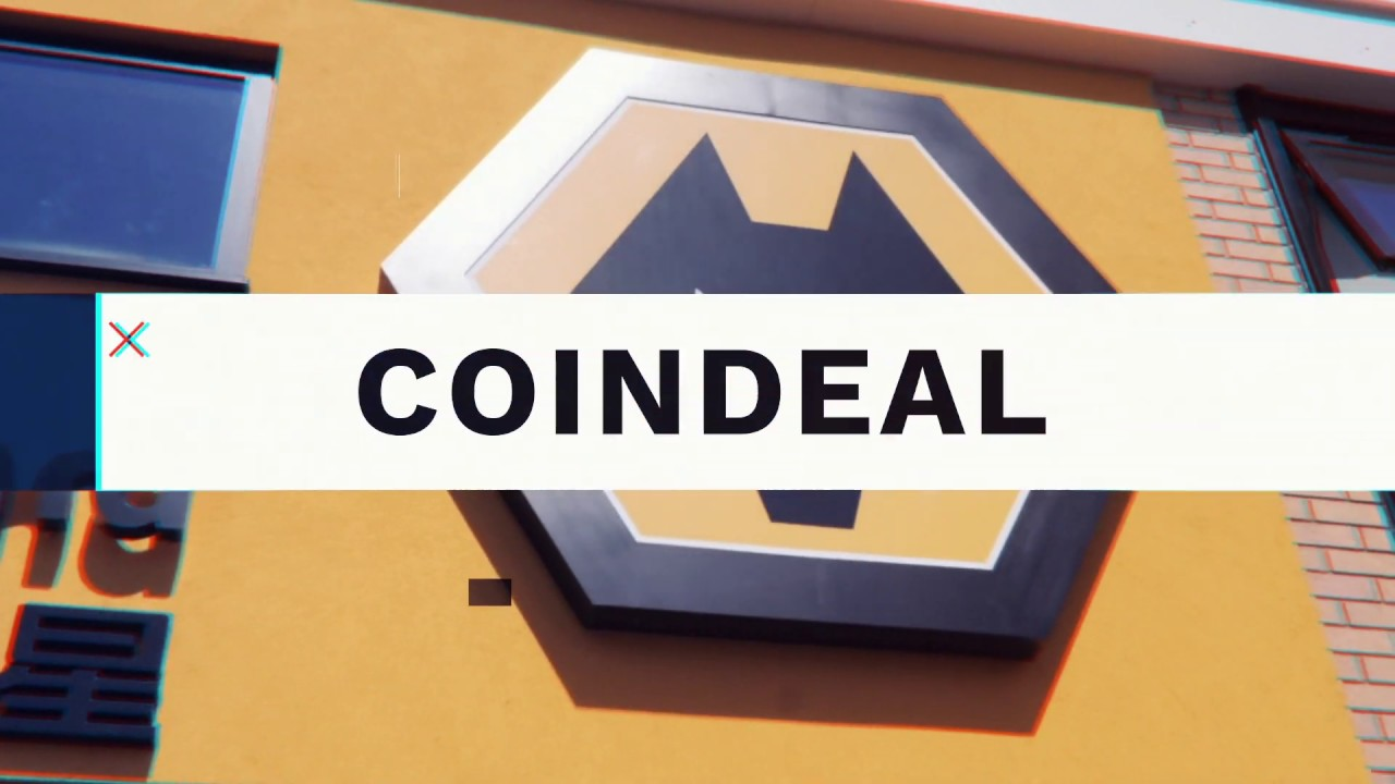CoinDeal Supports Sport⚽️⚽️