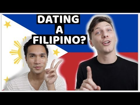 THE UGLY TRUTH ABOUT DATING A FILIPINO *funny*🤣
