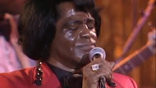 James Brown - Living In America - 1/26/1986 - Ritz (Official)