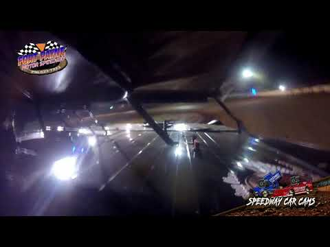 Winner #52 Dillon Pierce - A-Hobby - 9-22-18 Fort Payne Motor Speedway - In Car Camera