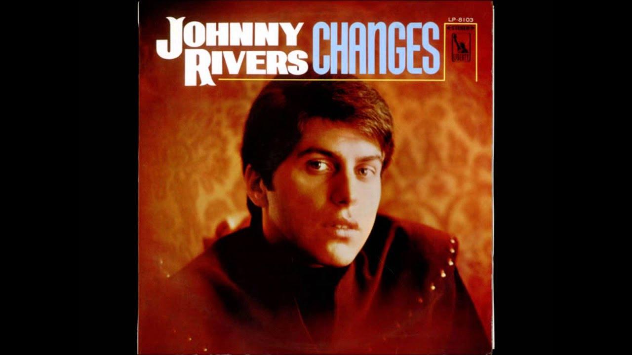 "Johnny Rivers ""Rainy Night in Georgia"" - YouTube | 1280 x 720 jpeg 65kB"