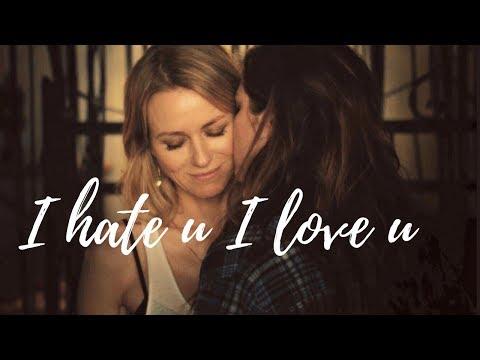Jean&Sidney [Gypsy] | I hate u, I love u