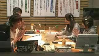 声優瀬戸麻沙美安済知佳 刻刻 吉田尚記 変態音響監督.