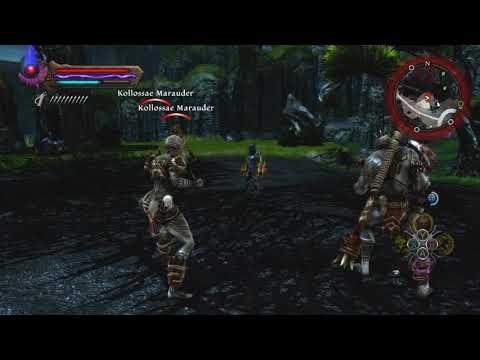 The Enemies Dance! - Kingdoms of Amalur: Reckoning & Re-Reckoning's Game Breaking Bug!  