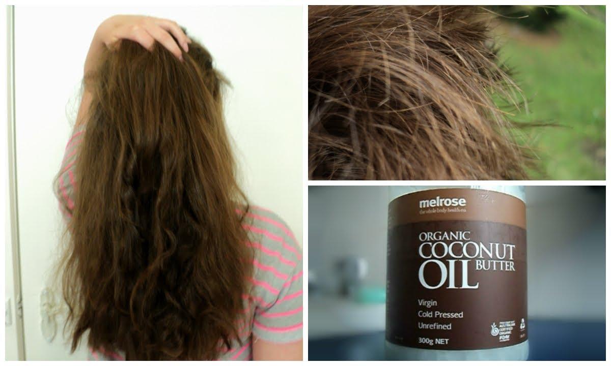 Coconut Oil How To Use On Hair  Men Day Program - How to use coconut oil on hair