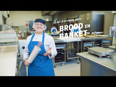 Brood en banket, iets voor jou?