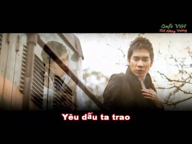 Trăm năm không quên - Quang Ha [ Karaoke ] beat