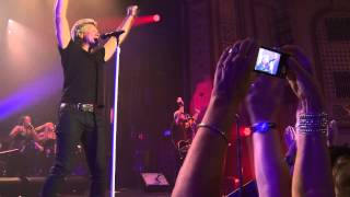Jon Bon Jovi - Old Time Rock and Roll (live at Count Basie Theatre 2014)