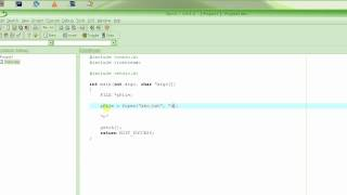 C Programming Tutorial # 38 - Opening and Closing Files - fopen() and fclose() - Part 1 [HD]