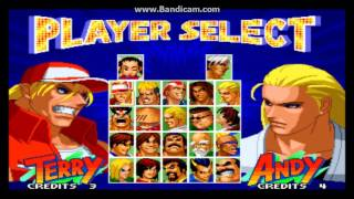 Neo Geo Arcade Collection (PC)