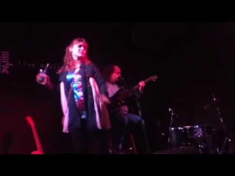 S.C.G. Band Live In Rome On 2014 At Le Mura Live Music Bar + Luigi Cancrini, Nadia & Giulia!