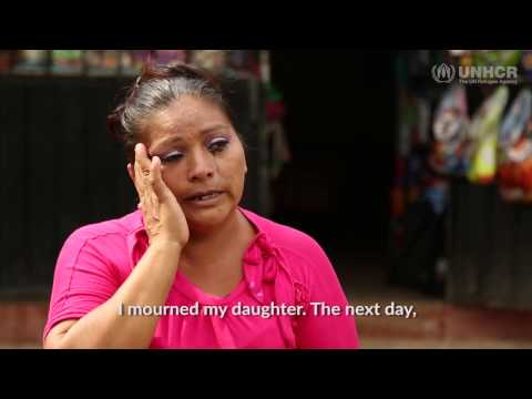 Mexico - lifesaving refuge from El Salvador's gangs