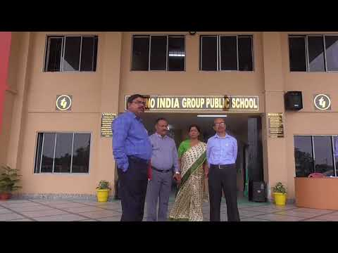 CBSE INSPECTION TECHNO INDIA GROUP PUBLIC SCHOOL RAIGANJ