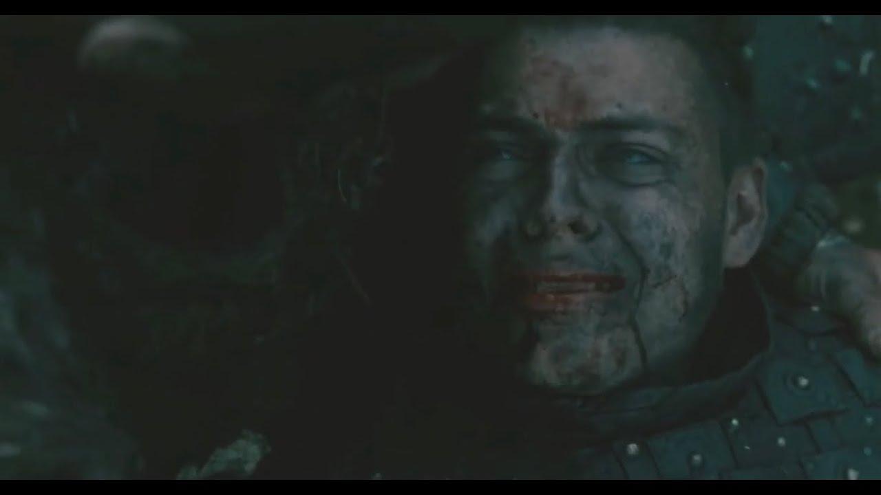 Download IVAR THE BONELESS  DEATH - VIKINGS - Season 6 Episode 20