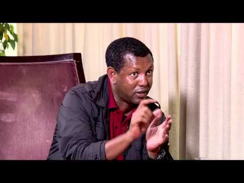 Ethiopia: PART 2 - Interview with Founder and Former President of EDP (ኢዴፓ) Lidetu Ayalew - Fitlefit