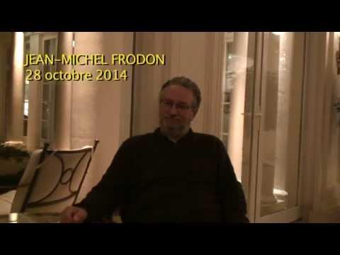 Cryptekeeper 086 Jean Michel Frodon
