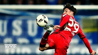 This Is Why 20 Years Old Kai Havertz Is Special
