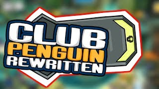Security Terminal 1, Operation Blackout - Club Penguin Rewritten