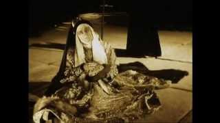 Ivan Groznyy (Iván el terrible, 1944) de Sergei M. Eisenstein