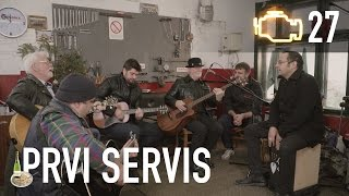 Prvi Servis #27