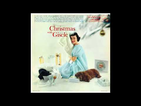 Gisele Mackenzie- Christmas with Gisele. 1959