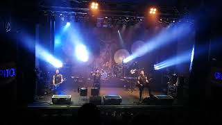 Oomph - im namen des vaters  live Hannover2019