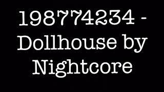 Roblox Musik ID für Dollhouse von Nightcore