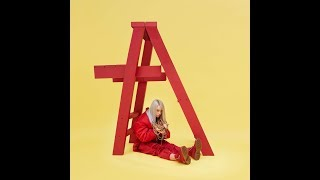 party favor (Clean Version) (Audio) - Billie Eilish