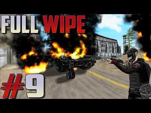 Full Wipe #9 - Part 1/4 - Rust thumbnail