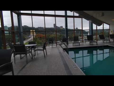 Wyndham Grand Pittsburgh Downtown Swimming Pool and Spa