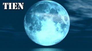 10 Zeldzame Astronomische Gebeurtenissen - TIEN