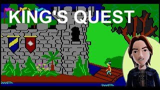King's Quest (Game's Gallery - Ep. 35)