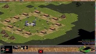 GAME AOE 1 - Game Age Of Empires - PLAY GAME # 3