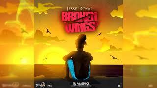 Jesse Royal - Broken Wings [ Audio]
