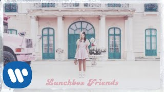 Melanie Martinez - Lunchbox Friends [ Audio]