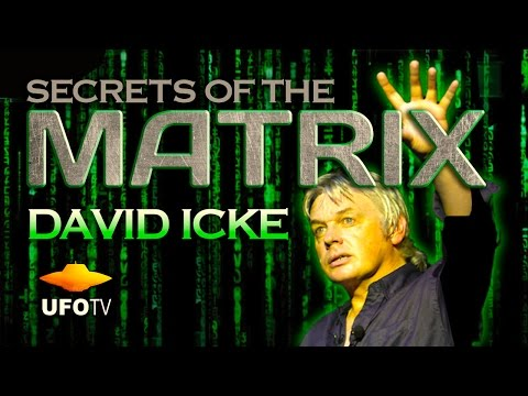 SECRETS OF THE MATRIX HD David Icke LIVE - 6–HOUR Feature (Digitally Remastered) streaming vf