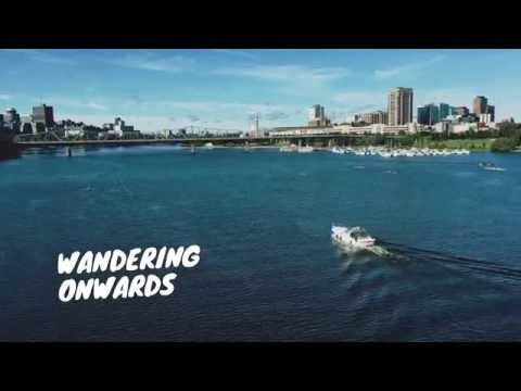 WAKEFIELD, QC | WANDERING ONWARDS | EP 01