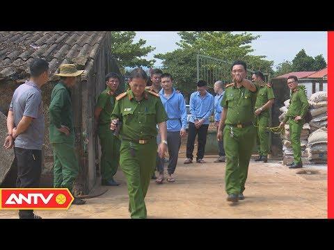 An ninh ngày mới hôm nay | Tin tức 24h Việt Nam | Tin nóng mới nhất ngày 23/05/2019 | ANTV