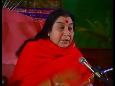 1985-0804 Ganesha Puja Talk, The Importance of Chastity, Brighton, UK, CC, DP