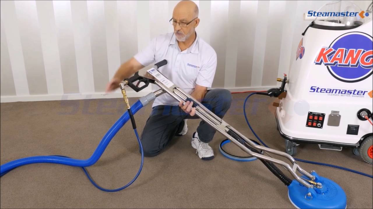 turboforce tile cleaning tools