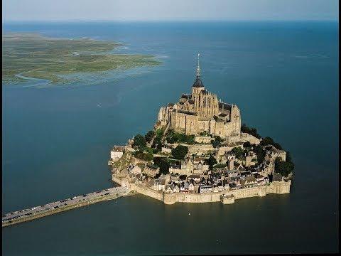 Normandy Landing Beaches & Mont Saint Michel FRANCE -  MyLuxuryLink