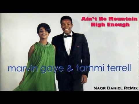 Marvin Gaye and Tammi Terrell - Ain't No Mountain High Enough 2012 (Naor Daniel ReMix) mp3