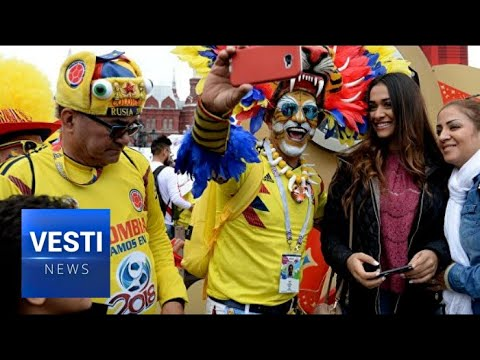 Grimdark Russia Meme Finally Dispelled: World Sees a Different Country Thanks to World Cup