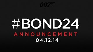 Bond24 Announcement