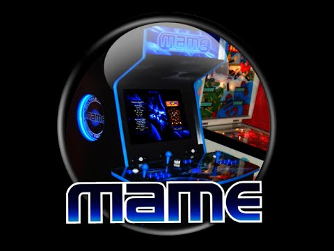 torrent hyperspin mame