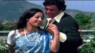 Gambar cover | Tum Aa Gaye Ho Noor Aa Gaya Hai | Aandhi | Kishore Kr., Lata Mangeshkar |  Baljit Narwal cover |
