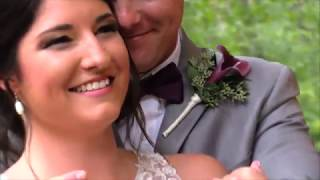 Brock Wedding Highlights