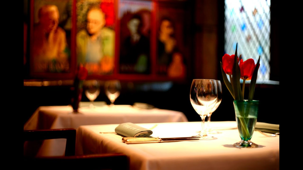 Restaurateur News - Buying an Existing Restaurant