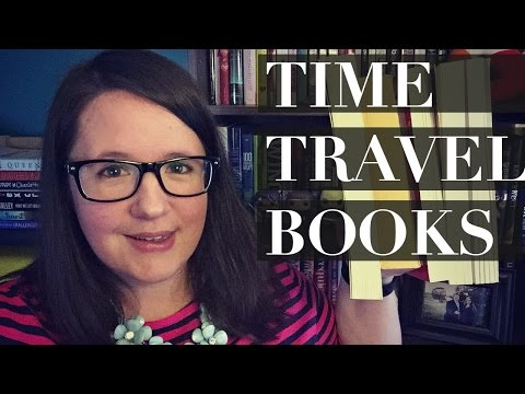 Time Travel Books | Top 5 Wednesday